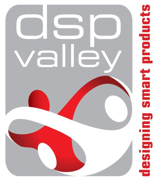 Logo DSP valley